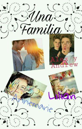 Una Familia [Jelsa]