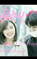 Story ( Oh Couple sehun -Hayoung ) by Ajeng96_