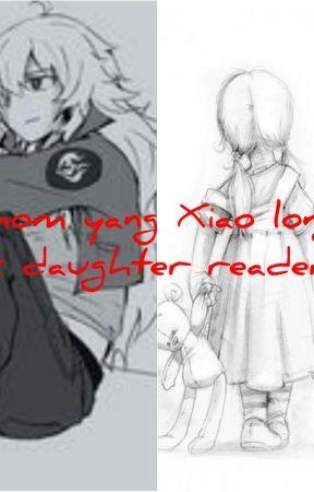 Mom Yang Xiao Long X Daughter Reader - staying a secret - Wattpad
