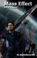 Mass Effect: Son of Shepard by Ashabellanar4life