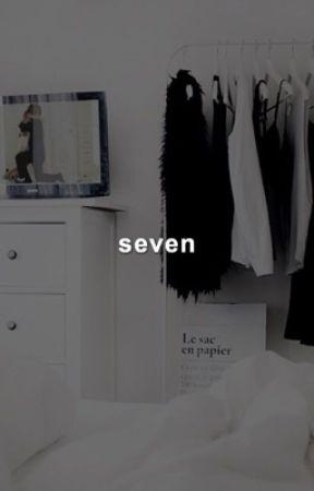 seven +bts af by renascent