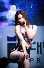 [HaJeong][H] Yêu nghiệt đáng ghét là bảo bối! by Ngan_Vilo