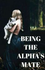 Being the Alpha's mate by hidinginthegarden