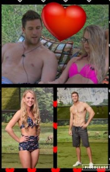 Nicorey... ( A Big Brother18 Nicorey Fanfiction)