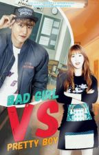 Bad Girl vs Pretty Boy [SLOW UPDATE] by Galaxy_Yehet13