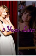 5 years later ~Faberry by Faberry9804