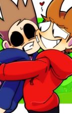 Tom X tord by Multi_fandom_fucker