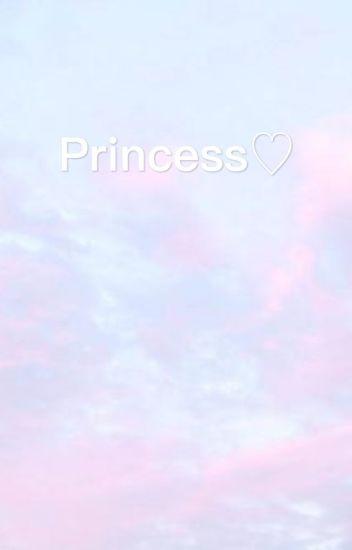 Princess ♡ tom holland