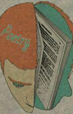 Random Poetry by AtticusGriffin