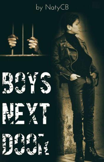 Boys next door [Baekyeol/Chanbaek]