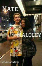 Nate Maloley by Isthemadafaka
