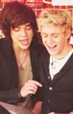 Zápisník jedné lásky-Narry Storan (Harry+Niall) by 1DirecionFF