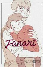 Fanart. by Nao1829