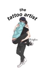the tattoo artist // phan  by blackphan
