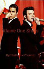 Klaine One Shots by ThePoeticPhoenix