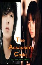 The Assassin's Code by New_Style_HERO