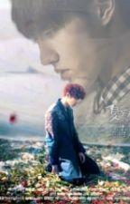 Love Affair by Wu_Park