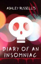 Diary Of An Insomniac  by asherlygirly