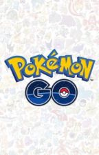 Pokemon Go by CloverLynn575