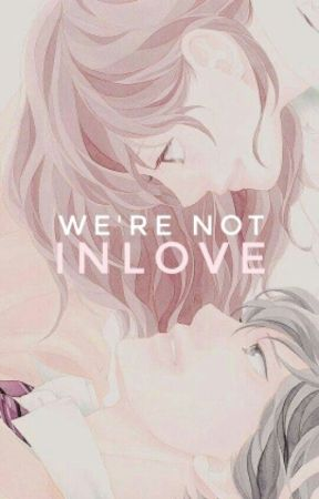 We're Not Inlove by nutellalovesoreo
