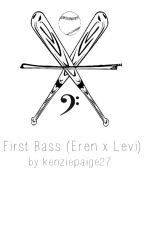 First Bass (Eren x Levi) by imurhopeseok
