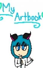 My Artbook by xDiamondLover14x