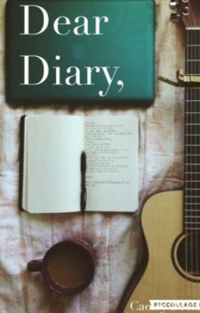 Dear Diary, [S.M] by Shawnisnotonfire