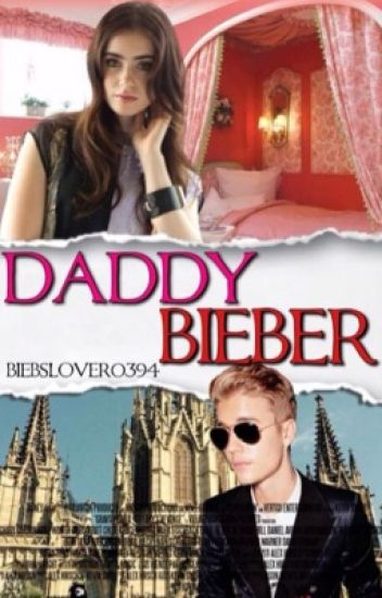 Daddy Bieber {discounted for a while}