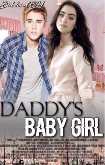 Daddy's baby girl {discounted for a while}