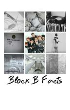 Block B Facts by -SoullessGirl
