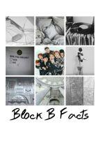 BLOCK B Facts by soonari