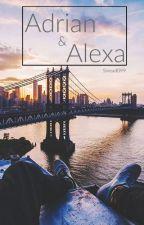 Adrian & Alexa by Sinead099
