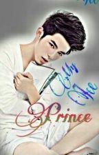 My Ice Prince by moemoebee