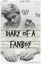 Diary Of A Fanboy by fxckharreh