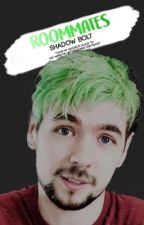 Roommates with Markipilier and Jacksepticeye    Jack X Reader [Complete] by _ShadowBolt_