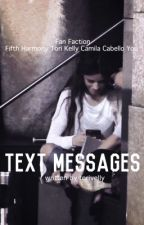 Text Messages by torivelly