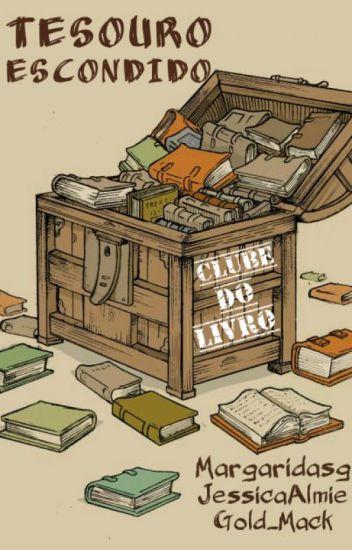Tesouro Escondido (Clube do Livro)
