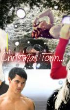 Christmas Time...[taylor lautner love story] by BeckaBiebsCody