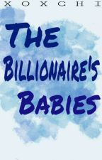 The Billionaire's Babies by IndaySiren