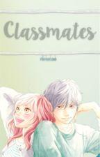Classmates by maereka