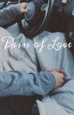 Pain Of Love       N.H  by pervniallxx