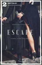 Escape 2 by anggitriwardhani
