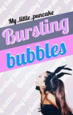 ° Bursting Bubbles ° Lariana AU by solar_bubblegum