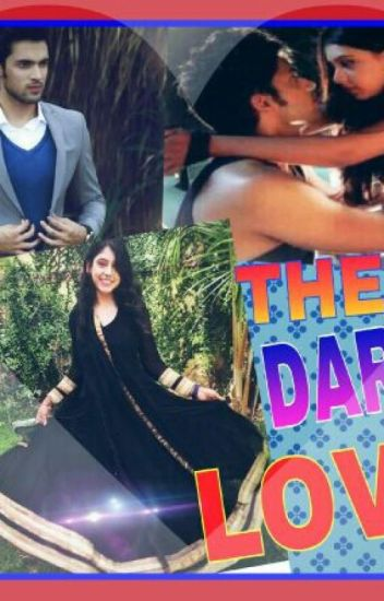 Dark Love Story Of Manan ( Completed )