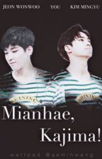 Mianhae, Kajima! [SEVENTEEN IMAGINE] by aemihwang