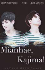 Mianhae, Kajima! [SEVENTEEN IMAGINE] by aemihwang