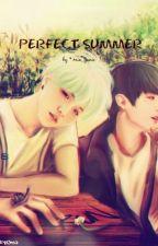 • Perfect Summer • by min_yunie