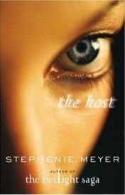 The Host (The Host, #1) by Stephenie Meyer  by vtayshppgs