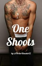 One Shoots by WriterDisasterCC