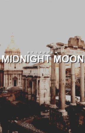 Midnight Moon ☽ Sabine Wren [Star Wars Rebels] by -lovegood